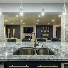Marble Kitchen Countertops by Marble Countertops In Springfield Mo Luxury At Your Fingertips