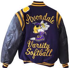 design jacket softball varsity jackets get customized