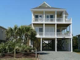 narrow lot beach house plans on pilings woxli com