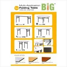 Banquet Table Size by Banquet Table Leg Price Harga In Malaysia