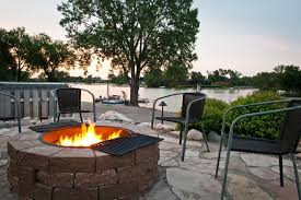 Stackable Outdoor Dining Chairs Fire Pit Accessories Patio Traditional With Hedges Teak Outdoor