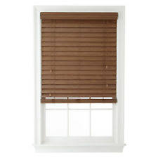 Inexpensive Wood Blinds Wood Blinds Ebay