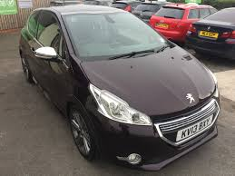 city peugeot used cars dc wilson