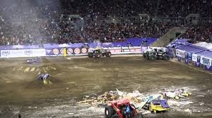 monster trucks jam 2014 monster jam 2014 tampa youtube