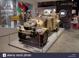vw kubelwagen a german vw 82 kubelwagen car in the bastogne war museum bastogne
