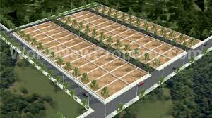 layout land residential land for sale in guduvanchery chennai