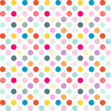 how to create polka dot brushes for photoshop tutorial