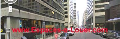 sous location bureau superbe bureau à sous louer en plein centre ville de montreal 2075