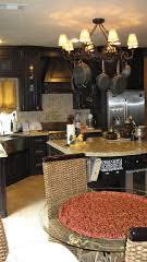 hgtv rate my space kitchens happily ever after home