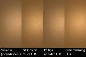 cree soft white dimmable led review great light and