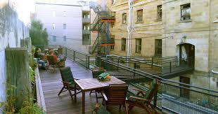 an inner city balcony garden good life permaculture