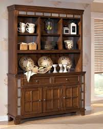 dining room hutch ideas painted decorate buffet display
