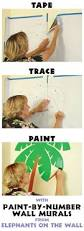 30 best tons of trees images on pinterest wall murals paint by