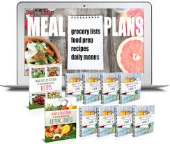 let u0027s get you started with your meal plans 7 u2014 make fat cry challenge