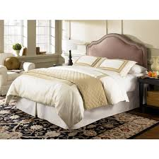 king headboard fabric bedroom interesting padded headboard for bedroom decoration ideas
