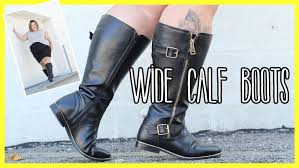 womens boots for large calves finding your fit in wide calf boots flow