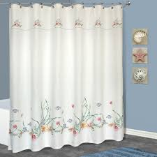 Themed Shower Curtains Dolphin Themed Shower Curtains Shower Curtains Ideas