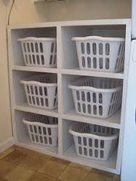 Laundry Room Basket Storage Diy Laundry Basket Shelves Laundry Basket Dresser For Organizing