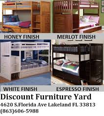 Bunk Beds Discount 27 Best Bunk Bed Discount Furniture Yard Images On Pinterest