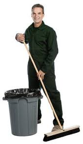 janitor jumpsuit how to a janitor costume ehow