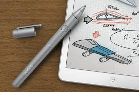 apps pairing and getting started with bamboo stylus fineline