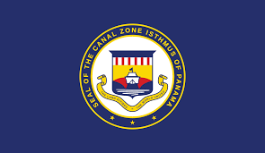 Army Flag For Sale Panama Canal Zone Wikipedia