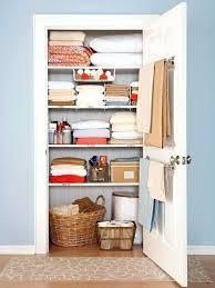 cleaning closet ideas hallway closet organization best hall closet organization ideas on