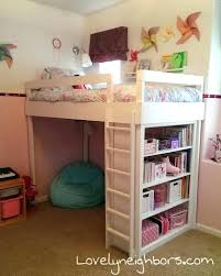 loft beds little bed bunk photo 3 with stairs for girls