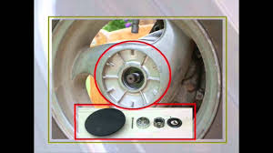 chap 04 04 rebuild drum brake trommelbremse ueberholen youtube