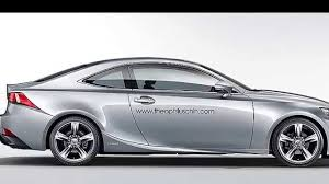 lexus coupe 2015 new 2014 lexus is coupe youtube