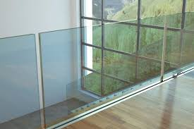 Glass Banister Uk Glass Clamps Balustrade Origin Architectural