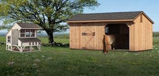 backyard horse barns find your perfect building or custom design your own