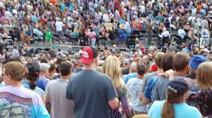 Folsom Field Map Dead And Company Uncles John Band Folsom Field 7 2 16 Youtube
