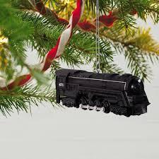lionel trains 671 s 2 turbine steam locomotive ornament