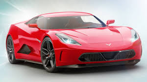 corvette 2020 corvette c8 to rewrite history and rules of sports car segment