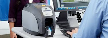 zxp series 3 card printers dual sided printing zebra
