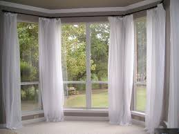 glancing bay window curtain rods bay window curtain rods write large large size of white bay window sheer curtains along with bay window sheer curtains