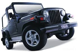 mahindra jeep classic price list six of the best off road vehicles in india