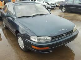toyota camry 1994 model auto auction ended on vin jt2sk12e5r0230155 1994 toyota camry in