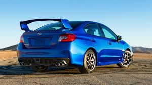 subaru wrx turbo 2015 2015 subaru wrx sti unveiled at 2014 naias videos autobuzz my