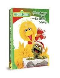 sesame on sesame dvd 74645123790 ebay