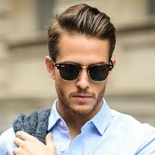 grayhair men conservative style hpaircut 25 top professional business hairstyles for men men s haircuts