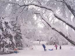snow beautiful snow in it wonderful stuff only god