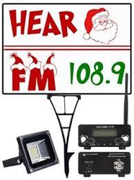 mr christmas lights and sounds fm transmitter christmasoutdoordecorating com christmas fm stereo transmitters