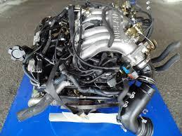 nissan frontier qr25de engine nissan u0026 infiniti u2014 jdm engine zone