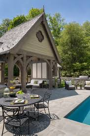 Pool House 268 Best Pool Houses Images On Pinterest Pool Houses Pool Ideas