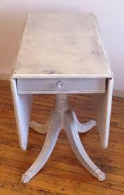 Drop Leaf Pedestal Table 9 Best Small Gateleg Or Dropleaf Kitchen Table Images On Pinterest