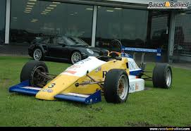 formula renault formula renault van diemen race cars for sale at raced u0026 rallied