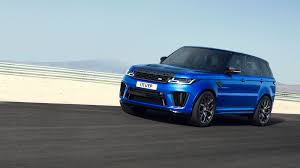 navy range rover sport overview land rover ireland