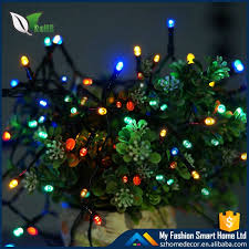 New Year Outdoor Decoration 22m 200 led solar fairy chrismas lights party wedding new year